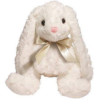 White Mama Bunny
