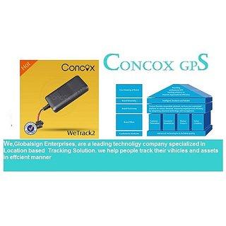 Concox Gps