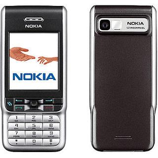 Mobile Body For Nokia 3230 mobile