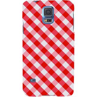 Ifasho Designer Back Case Cover For Samsung Galaxy S5 Mini :: Samsung Galaxy S5 Mini Duos :: Samsung Galaxy S5 Mini Duos G80 0H/Ds :: Samsung Galaxy S5 Mini G800F G800A G800Hq G800H G800M G800R4 G800Y (Netflix Mature Women Lingerie)