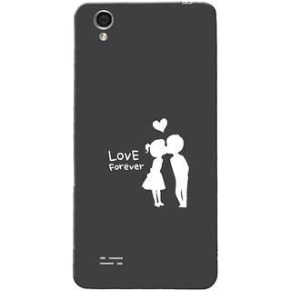 best sneakers fc12e d8cf1 Buy Vivo Y31L Back Cover Online @ ₹420 from ShopClues