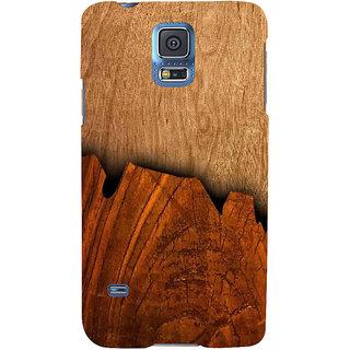 Ifasho Designer Back Case Cover For Samsung Galaxy S5 Mini :: Samsung Galaxy S5 Mini Duos :: Samsung Galaxy S5 Mini Duos G80 0H/Ds :: Samsung Galaxy S5 Mini G800F G800A G800Hq G800H G800M G800R4 G800Y (Games Espn Wood Varnish)