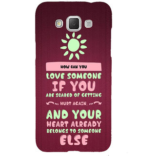 Ifasho Designer Back Case Cover For Samsung Galaxy Grand Prime :: Samsung Galaxy Grand Prime Duos :: Samsung Galaxy Grand Prime G530F G530Fz G530Y G530H G530Fz/Ds (Consociation  County Of Education)