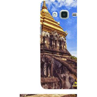Ifasho Designer Back Case Cover For Samsung Galaxy J1 (6) 2016 :: Samsung Galaxy J1 2016 Duos :: Samsung Galaxy J1 2016 J120F :: Samsung Galaxy Express 3 J120A :: Samsung Galaxy J1 2016 J120H J120M J120M J120T (Monument Brasilia Brazil Tiruppur)