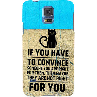 Ifasho Designer Back Case Cover For Samsung Galaxy S5 Mini :: Samsung Galaxy S5 Mini Duos :: Samsung Galaxy S5 Mini Duos G80 0H/Ds :: Samsung Galaxy S5 Mini G800F G800A G800Hq G800H G800M G800R4 G800Y (Group  Correlation)