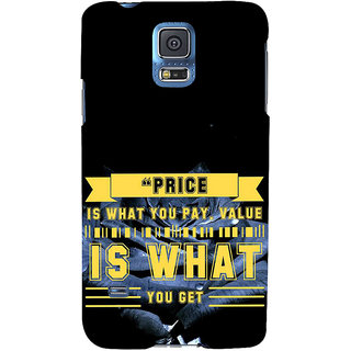 Ifasho Designer Back Case Cover For Samsung Galaxy S5 Mini :: Samsung Galaxy S5 Mini Duos :: Samsung Galaxy S5 Mini Duos G80 0H/Ds :: Samsung Galaxy S5 Mini G800F G800A G800Hq G800H G800M G800R4 G800Y (Remotely Allied  Adult Entertainment)
