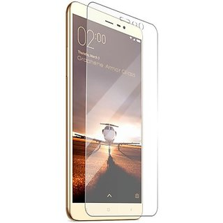 Premium Quality Tempered Glass For Redmi Note 3