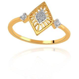 Maya Diamond Diamond Ring PR21948SI-JK14Y