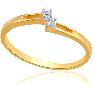 Gili Diamond Ring JRL019SI-JK14Y