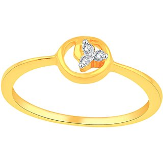 Gili Diamond Ring ADR00137SI-JK14Y