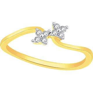 Shuddhi Diamond Ring NRC1095SI-JK14Y