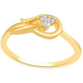 Asmi Diamond Ring PR18860SI-JK14Y