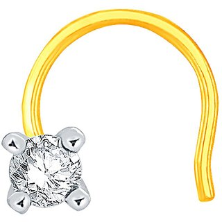Sangini Diamond Nosepin ADJ00004SI-JK14Y