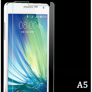 Premium Tempered glass for Samsung Galaxy A5