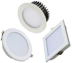 LED Street Light White Light