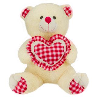 Kidizoo 44cm Cream color teddy