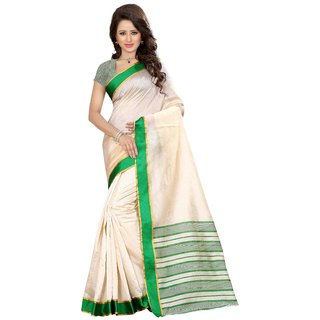 svb sarees chanderi  silk saree
