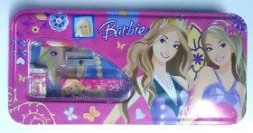 Barbie' pencil box