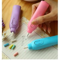 Electric Pencil Eraser  Fan Ideal Gift for Artists, Arts and Crafts (Pack Of 1)