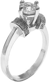 Ladies Ring - S925 - Sterling Silver