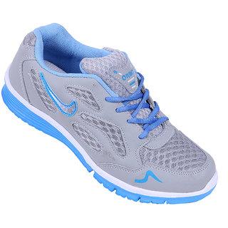 Orbit Women's Blue Sports Shoes