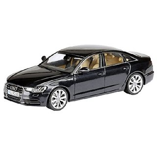 audi a6 limousine diecast model car buy audi a6 limousine diecast model car online at best. Black Bedroom Furniture Sets. Home Design Ideas