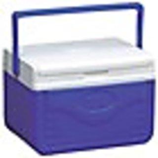 Fliplid™ 6 Personal Cooler - Blue