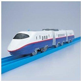Plarail - S-08 Shinkansen Bullet Train Series E2 [Asama] (Model Train)