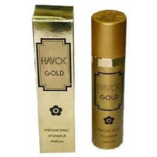 Mary Quant HAVOC GOLD EDT