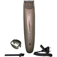 Kemei KM-2013 Electric Hair Clipper Trimmer For Men (GUN GRAY)