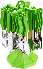 Kkart Deluxe cutlery set
