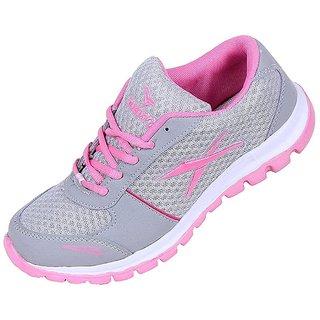 uk availability b3def f5a83 Orbit Women's Pink Sports Shoes