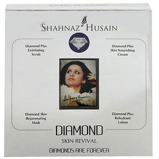 Shahnaaz hussain Diamond Revival Kit