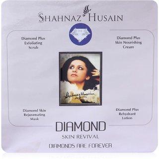 Shahnaaz hussain Facial Diamond Kit