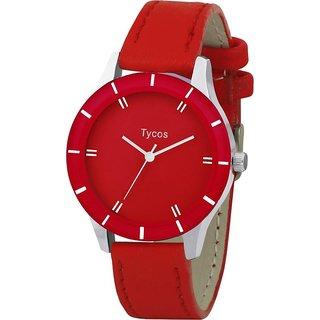 tycos ty-33 Analog Watch Analog Watch - For Women