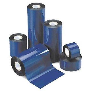 Thermal Transfer Ribbon - Wax 4.33 X 243 110mm X 74m Black 24 Rolls Case