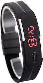 i DIVAS  LATEST Robotic Magnetic LED Watch FOR BOYS