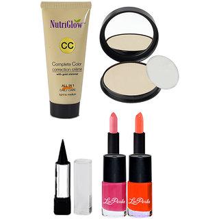 Color Correction  Color Cosmetics Combo SetsG-343