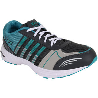 best service b5bff 8e1bb Earton Men Boys Grey Sports Running Shoes available at ShopClues for Rs.400