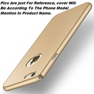 7 PLUS BACK COVER (GOLD)