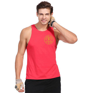 Gym Vest T Shirt