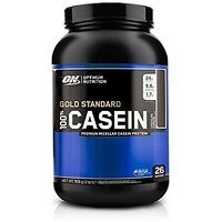 Optimum Nutrition (ON)  Casein Protein - 2 Lbs (Chocola