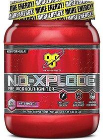 BSN N.O.-Xplode Pre Workout Igniter - 60 Servings (Wate