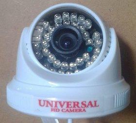CP PLUS CP-VCG-D10L2 HD CCTV Camera (1MP) DOME 24 IR LED