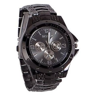 fe8fea7812c Buy NEW BRAND Black Rosra Watch for mans Online - Get 76% Off