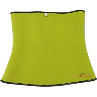 Unikom Sales Shapewear Slim Waist Hot Shaper Belt