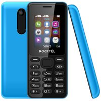 ROCKTEL W12MOBILE PHONE 1.8 FEATURE PHONE FM RADIO Dual