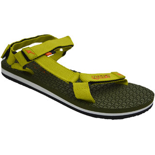 dc91a93b7ce9cf Sparx Men s Olive Light Green Colour SS0444 Series Synthetic Casual Sandal
