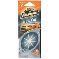 Armor All 78522US New Car Hanging Car Air Freshener (Se