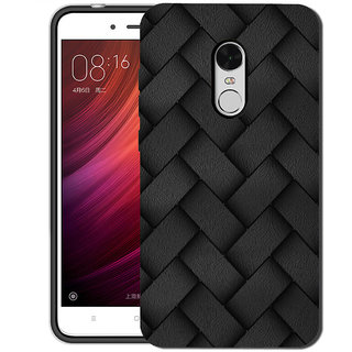 Redmi Note4 Cover by Chapteraho